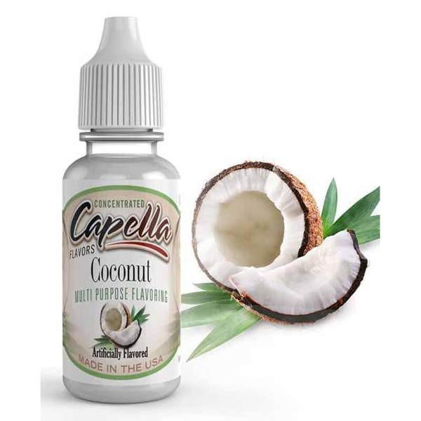 Capella Aroma Coconut