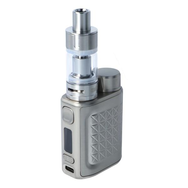 Eleaf iStick Pico 2 Melo 2 Kit Silber E-Zigarette