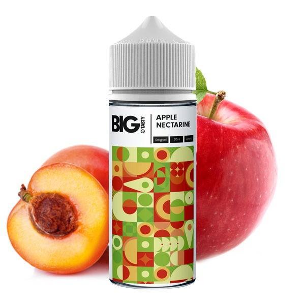Apple Nectarine Aroma Big Tasty