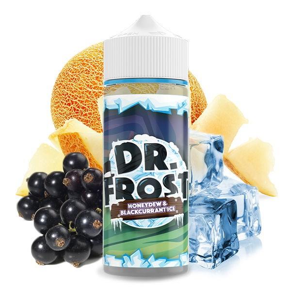 Dr. Frost Honeydew Blackcurrant Liquid