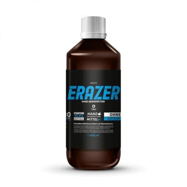 Handdesinfektionsmittel Erazer Vaporist