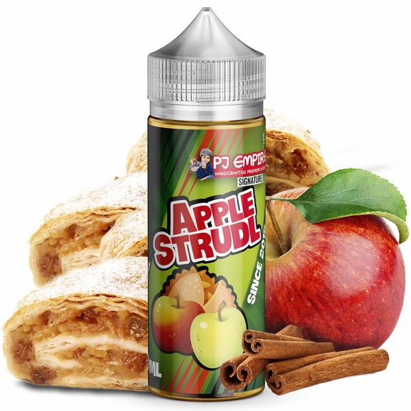 Apple Strudl PJ Empire Aroma