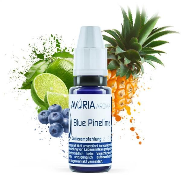 Blue Pinelime Aroma Avoria