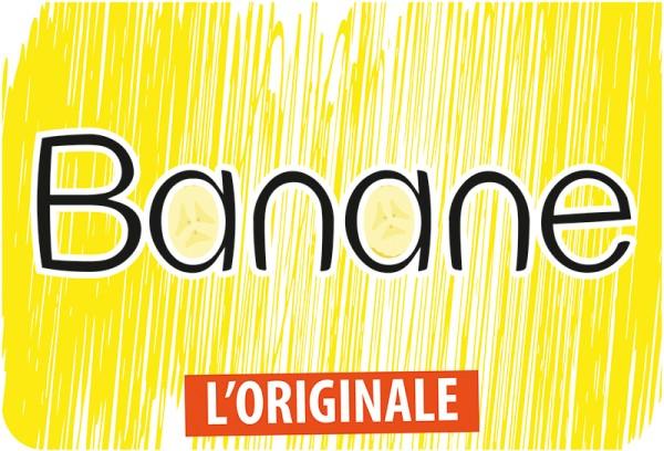 Banane Aroma FlavourArt