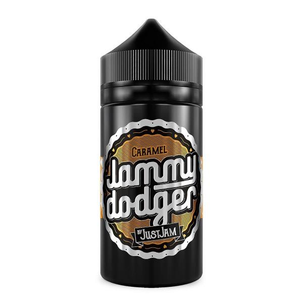 Caramel Liquid Jammy Dodger by JustJam
