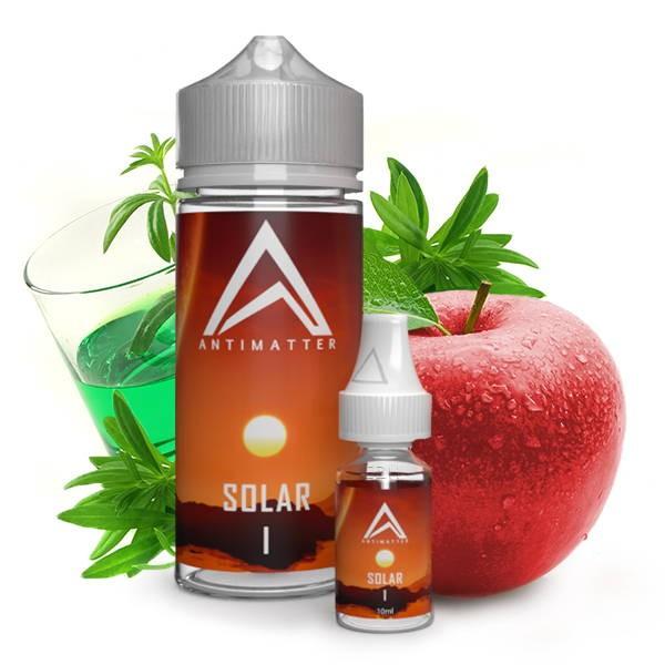 Solar 1 Aroma Antimatter 10 ml