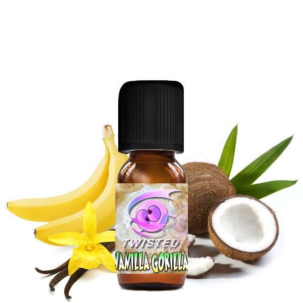 Vanilla Gorilla Twisted Aroma MHD Artikel