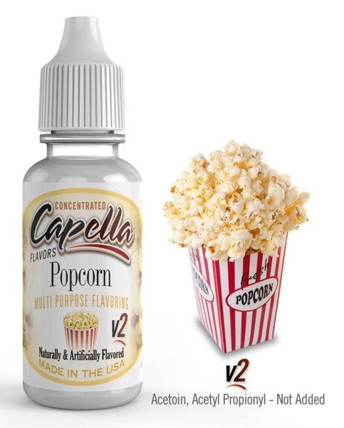 Popcorn V2 Aroma Capella