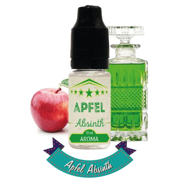 Apfel Absinth Aroma Authentic CirKus