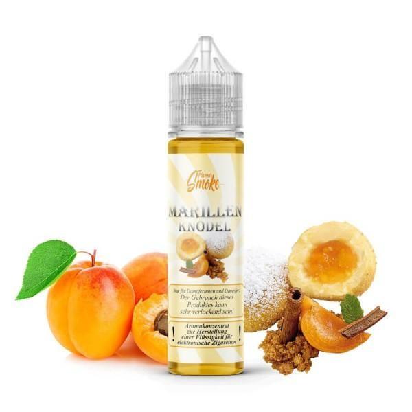Marillenknödel Aroma Flavour Smoke