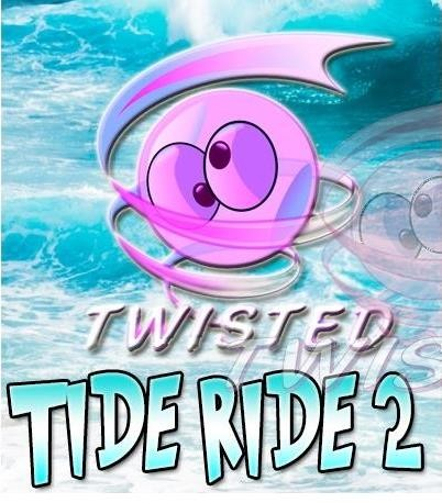 Tide Ride 2 Aroma Twisted