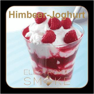 Himbeer-Joghurt Aroma Dark Burner
