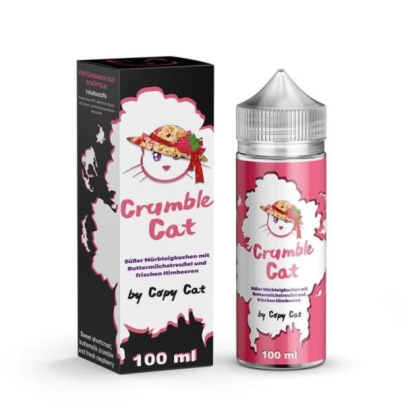 Crumble Cat Liquid Copy Cat