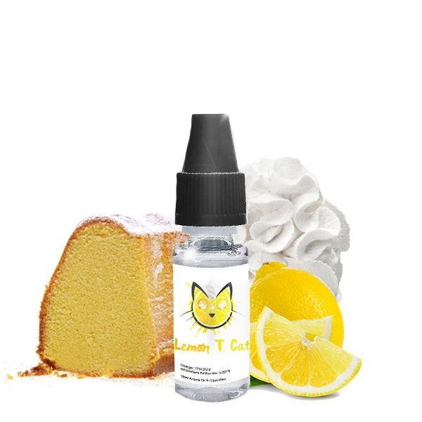 Lemon T. Cat Aroma Copy Cat