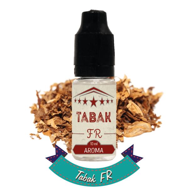 FR Tabak Aroma Cirkus Authentic