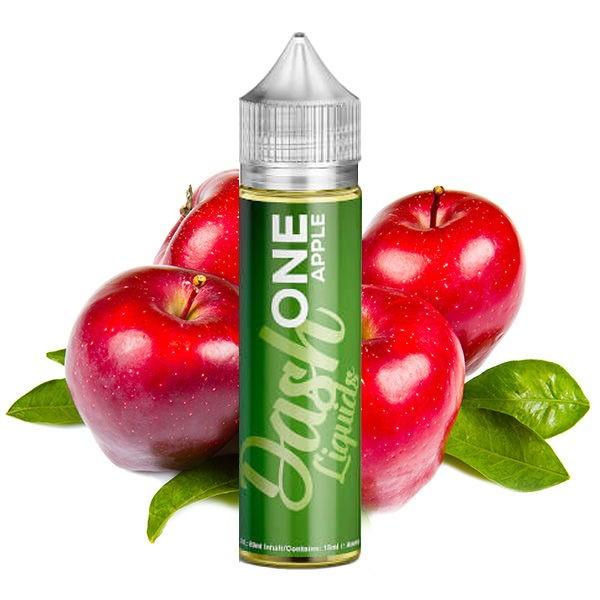 One Apple Aroma Dash Liquids