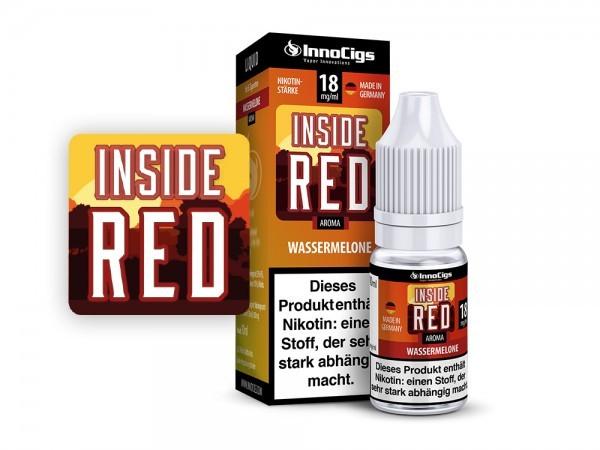Inside Red - Wassermelone Liquid Innocigs
