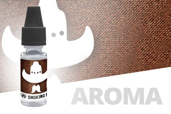 Cowboy Tabak Mix Aroma Smoking Bull