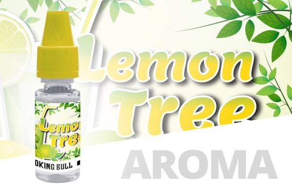Lemon Tree Aroma Smoking Bull
