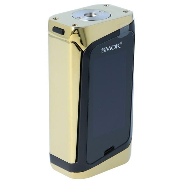 SMOK Morph 219 Akkuträger Gold Feuertaster