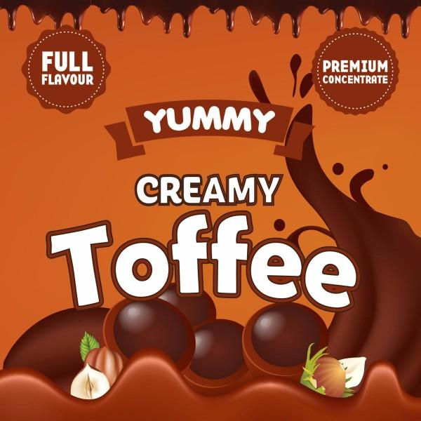 Creamy Toffee Aroma Yummy Big Mouth