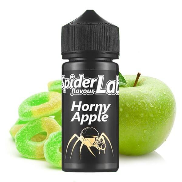 Horny Apple Aroma Spider Lab