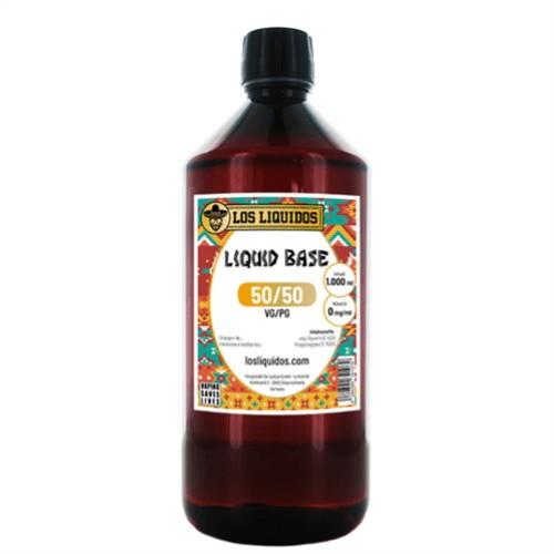 Basis Liquid VPG (50/50) Los Liquidos