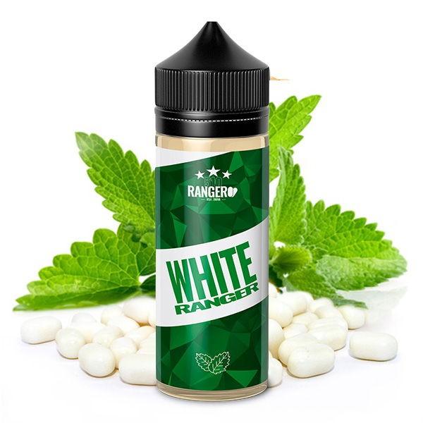 White Ranger Aroma 510 CloudPark