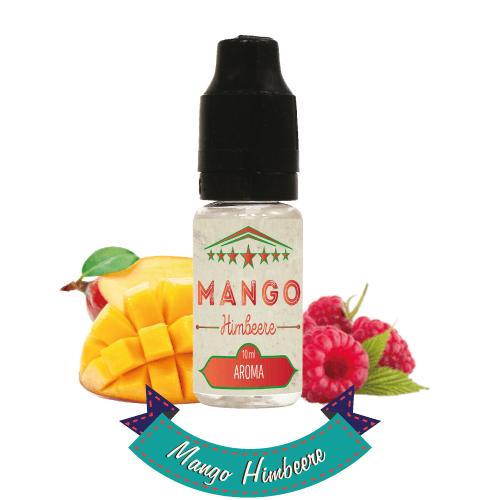 Mango Himbeere Aroma Authentic CirKus