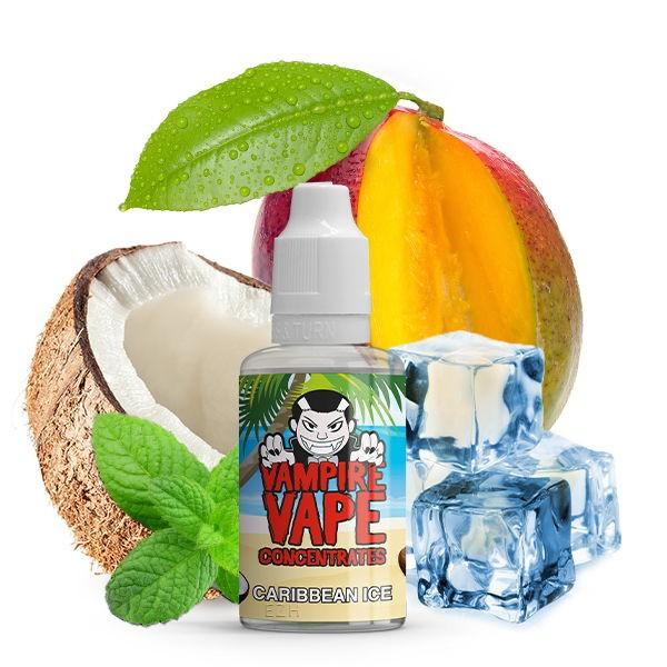 Caribbean Ice Vampire Vape Aroma 30 ml