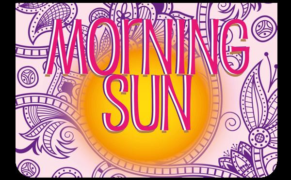 Morning Sun Liquid