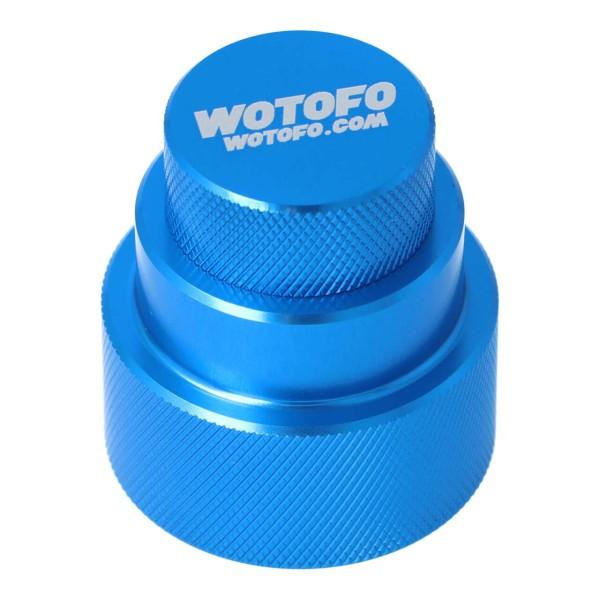 Wotofo Easy Fill Squonk Cap