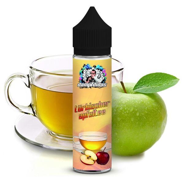 Türkischer Apfeltee Aroma Dampfdidas