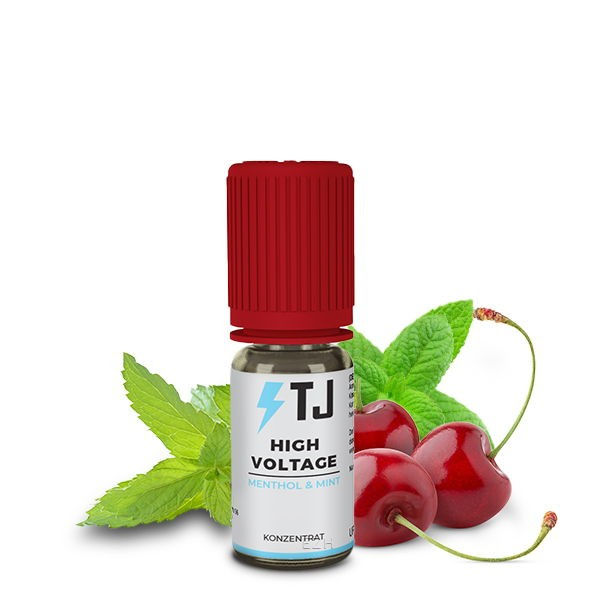 High Voltage Aroma T-Juice 10 ml