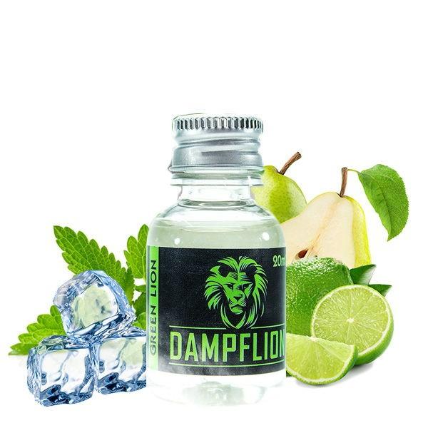 Green Lion Aroma Dampflion