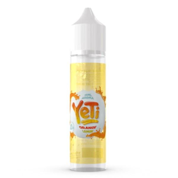Yeti Aroma Orange Lemon
