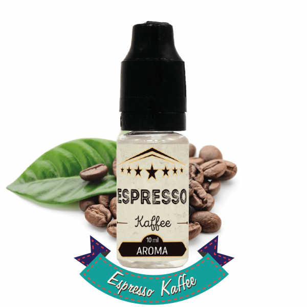 Espresso Kaffee Aroma Cirkus Authentic