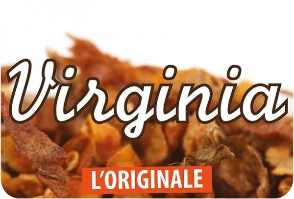 Virginia Liquid FlavourArt
