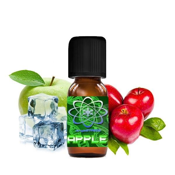Apple Aroma Cryostais by Twisted