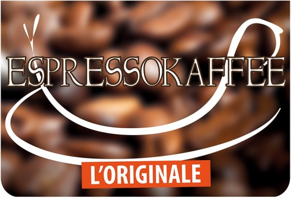 Espresso Aroma FlavourArt