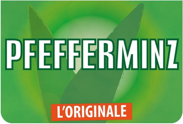 Pfefferminz Aroma FlavourArt