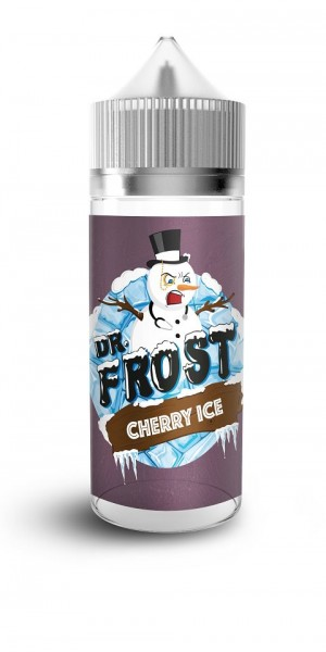 Cherry Ice Liquid Dr. Frost