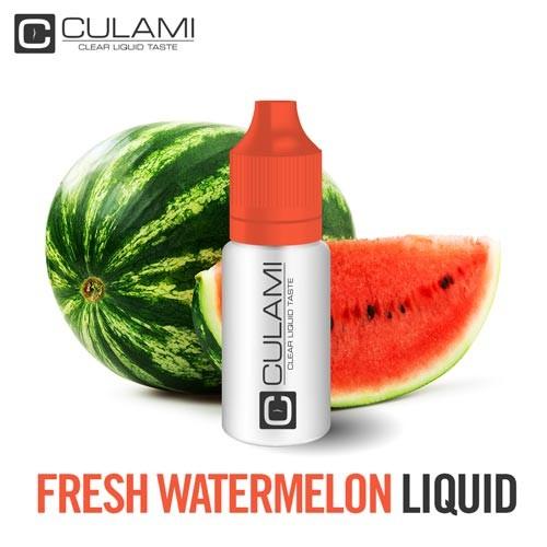 Liquid Culami Fresh Watermelon