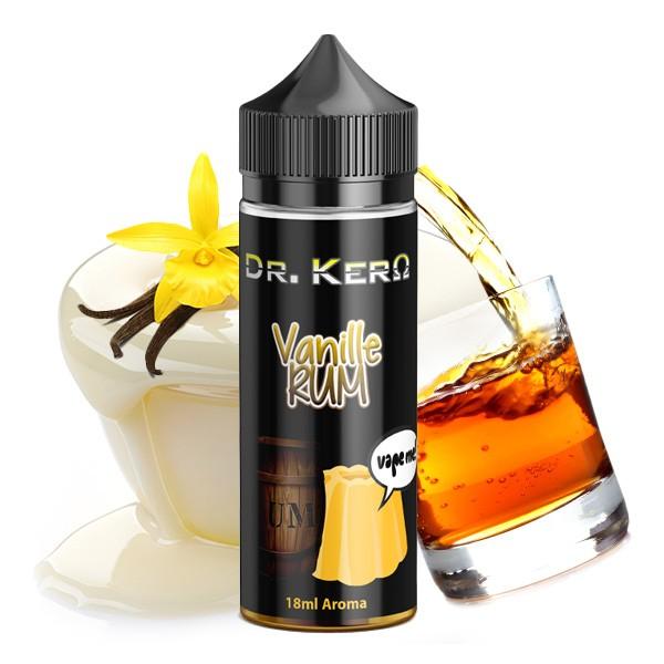 Vanille Rum Aroma Dr. Kero