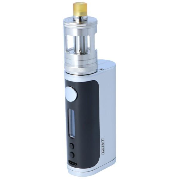 Aspire Nautilus GT Kit Edelstahl E-Zigarette
