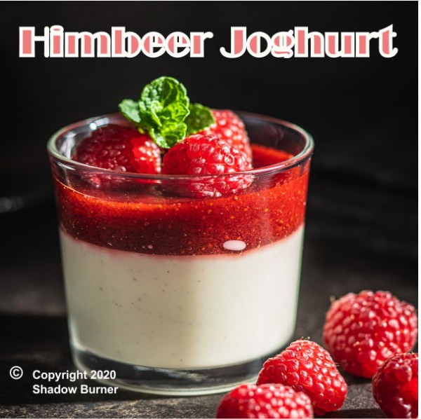 Himbeer Joghurt Aroma Shadow Burner