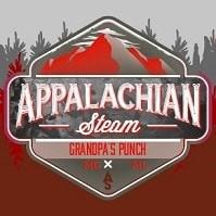 Grandpa's Mix Liquid Appalachian Steam