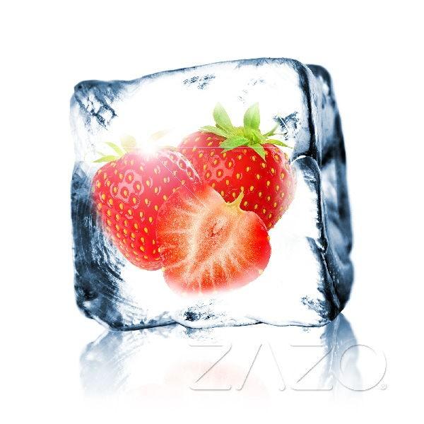 Erdbeer - Cool Liquid Zazo