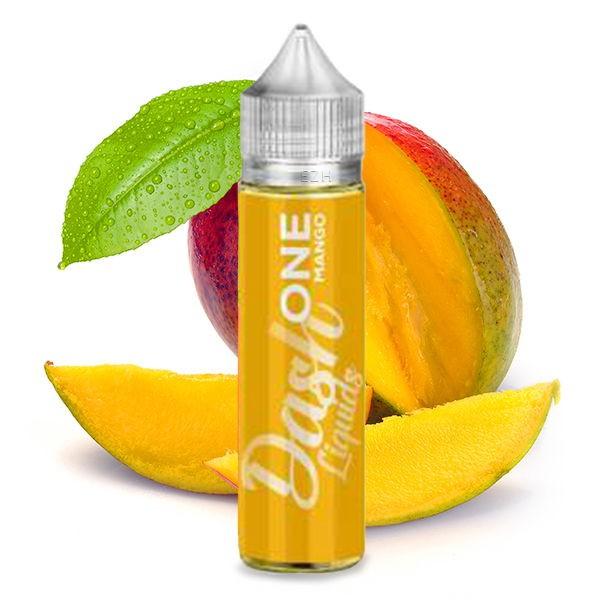 One Mango Aroma Dash Liquids