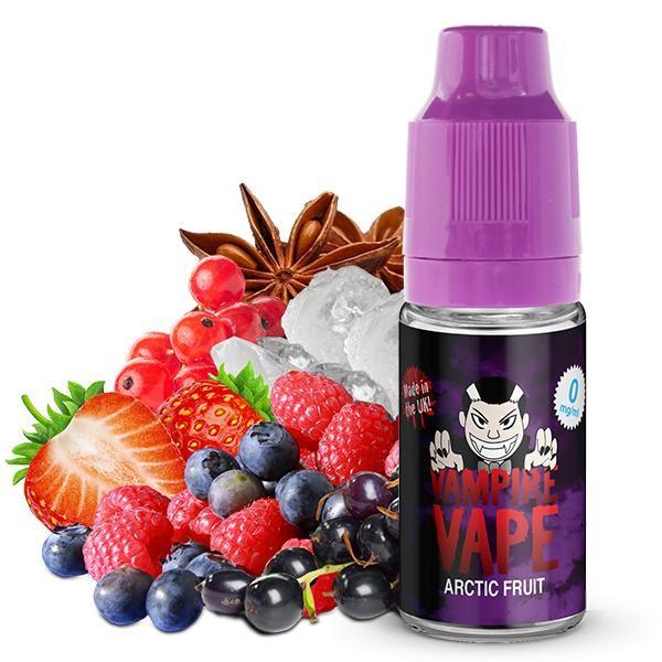 Arctic Fruit Liquid Vampire Vape